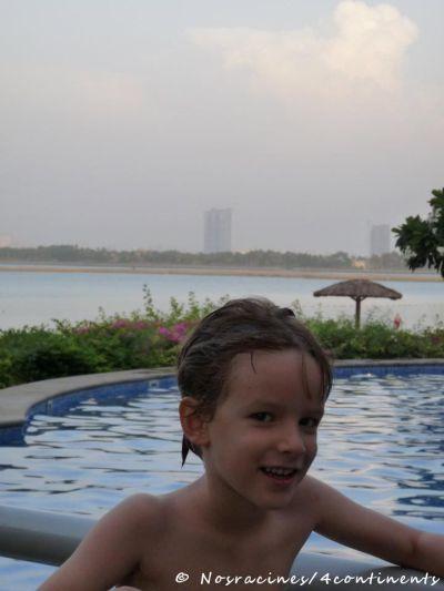 Shoreline Residences, Palm Jumeirah
