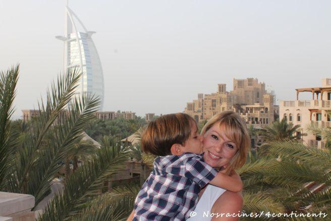 Madinat Jumeirah, Al Qasr Hotel