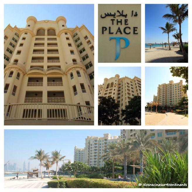 The Place, Shoreline Résidences, Palm Jumeirah - 2011 & 2012