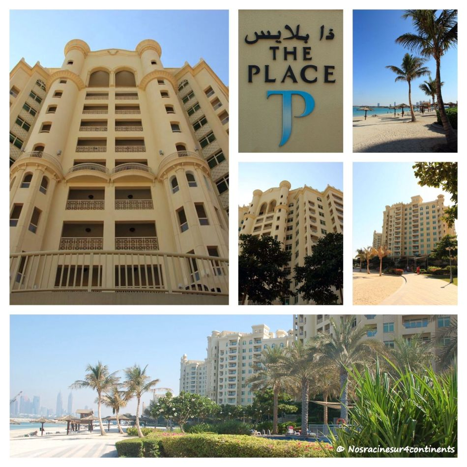 The Place, Shoreline Résidences, Palm Jumeirah - 2011 & 2012