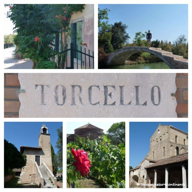 L'île de Torcello - 2011