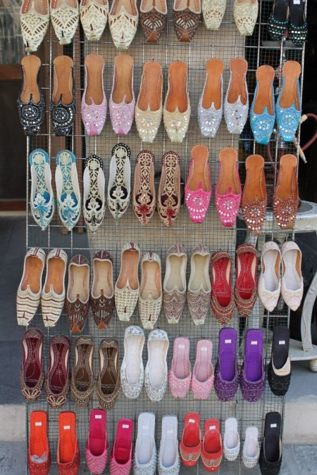 Items traditionnels à vendre, souk by the sea, Aqaba