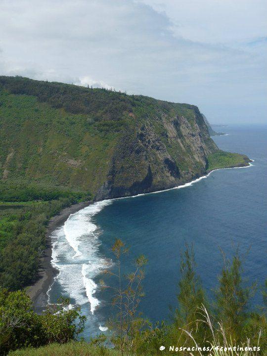 Waipio Valley, Big Island, Hawaii - 2010