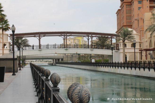 La Croisette, Porto Arabia, The Pearl, Qatar - 2012