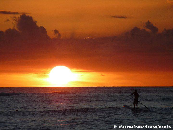 Kuhio Beach, Oahu