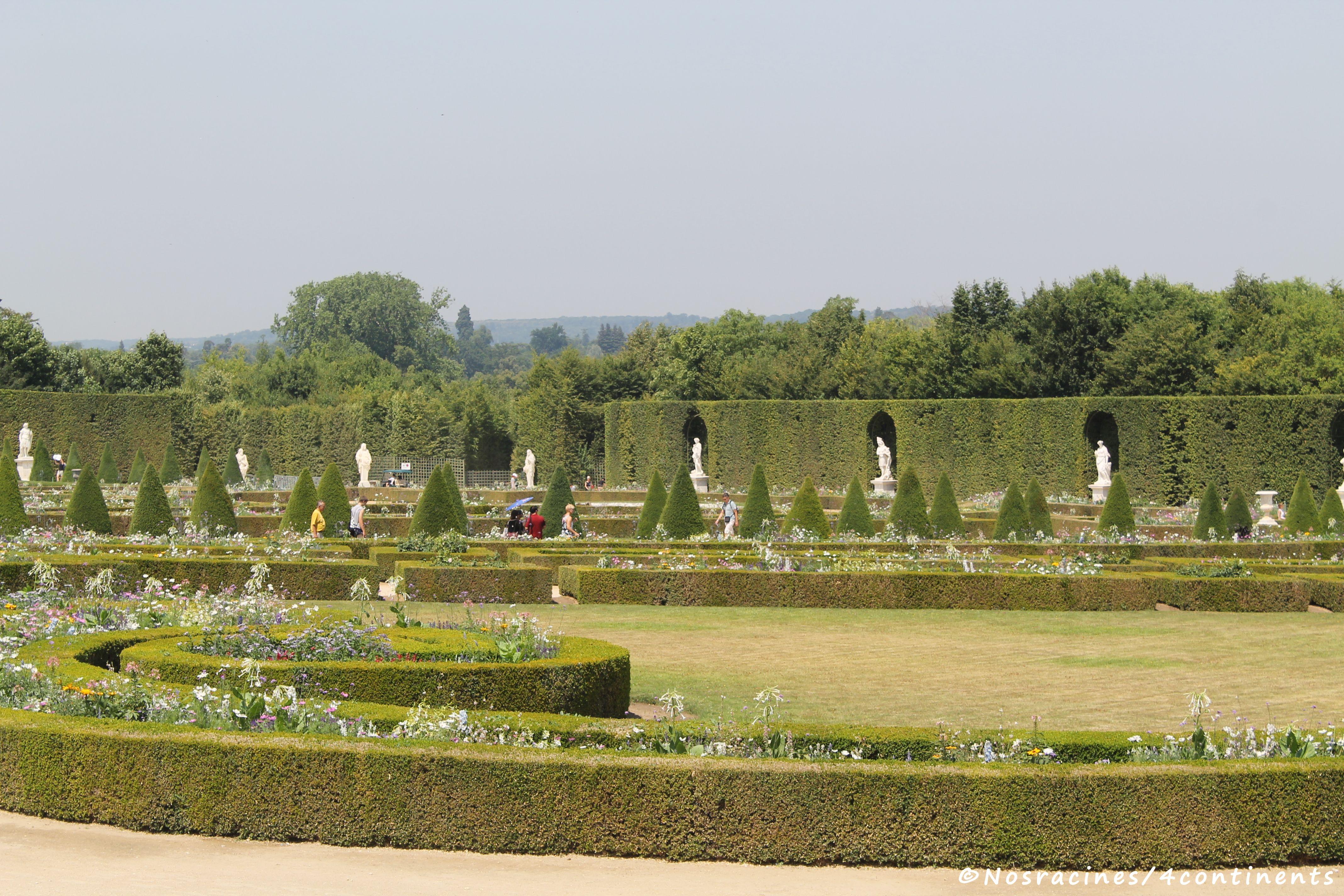 Chateau de versailles enfants 28 images quatre ch 226 for Versailles jardin gratuit