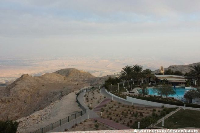 Hotel Mercure Al Aïn