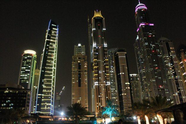 Barasti_Dubai