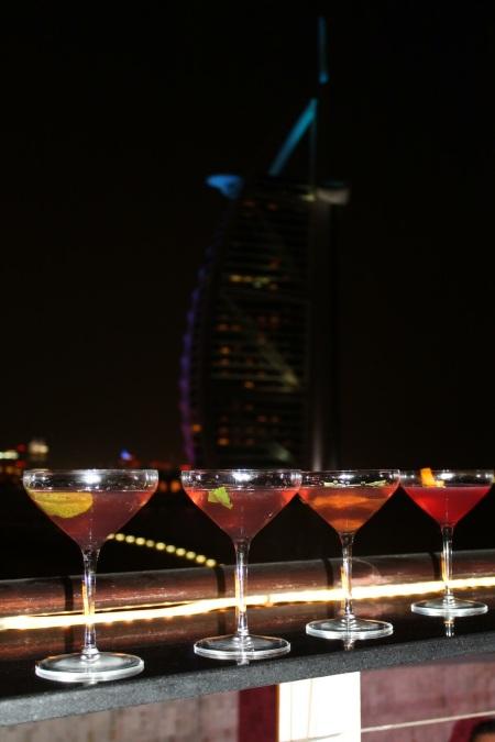 360, Jumeirah Beach Hotel