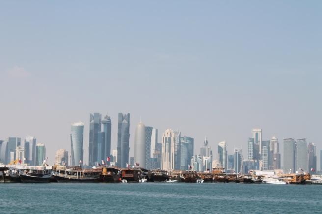 Corniche de Doha
