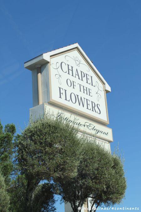 De nombreuses chapelles bordent les rues menant au quartier Downtown
