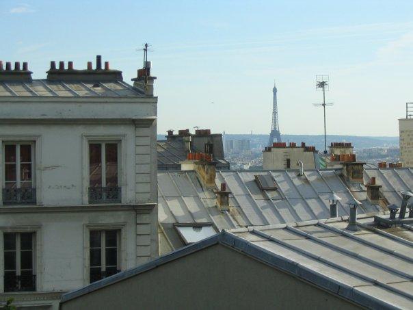 Paris, nous t'aimons <3