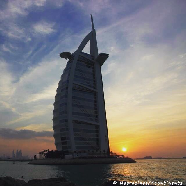 Burjalarab_sunset