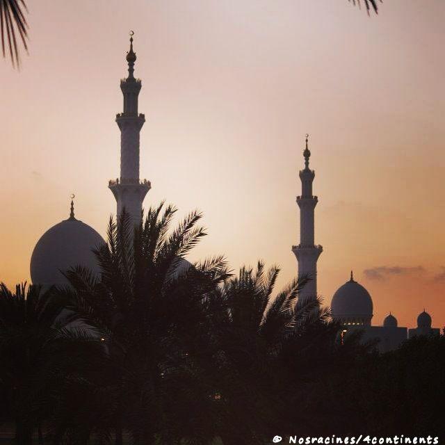 mosquée_abudhabi_sunset