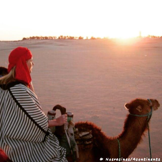 Sahara_Coucherdesoleil