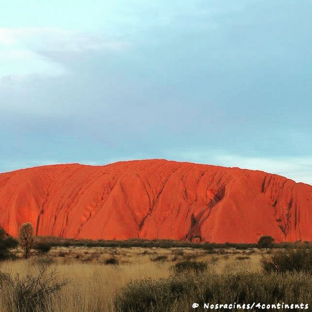 Uluru_coucherdesoleil