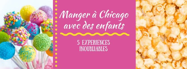 Manger à Chicago(2)