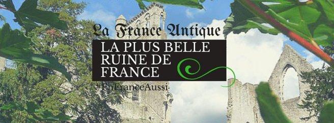 La France Antique